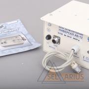 Блок бесперебойного питания АБ-12 для вычислителей Универсал фото 2