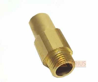 Газовая форсунка Polidoro код: 100-071 - 100-074 фото 1