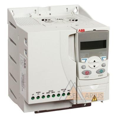 Частотные преобразователи ACS310 - фото