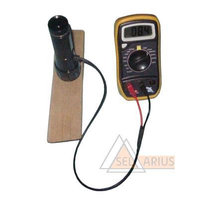 Анализатор влажности древесины АВД-6100 фото 1