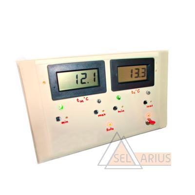 Анализатор влажности воздуха АВП-М фото 1