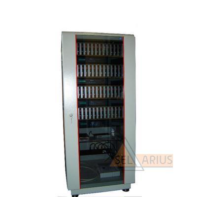 Аппаратура дистанционного контроля АДК-3 - общий вид