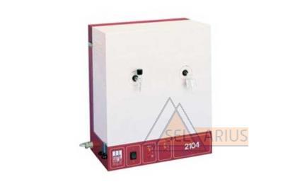 Бидистиллятор GFL 2104