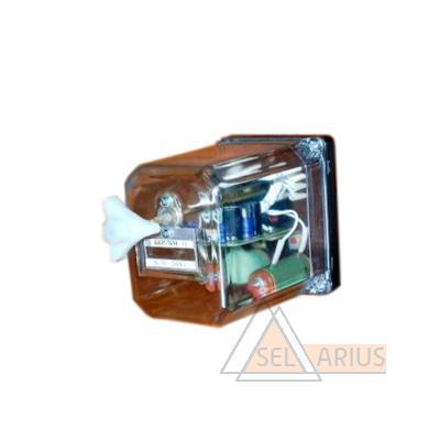Фото блока конденсаторов и резисторов БКР-76М 049.00.00.00
