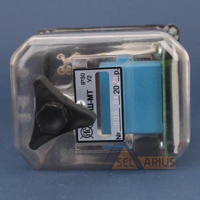 Блок питания штепсельный БПШ-МТ - фото 1