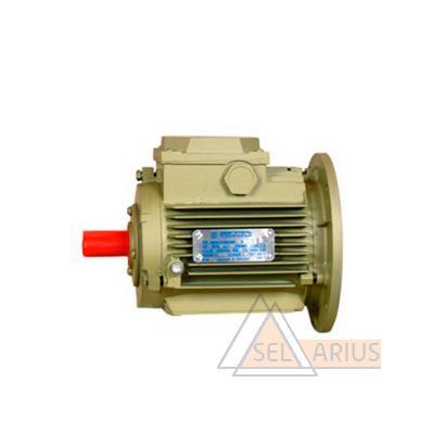 Электродвигатели АИРМ63А4ТР - фото