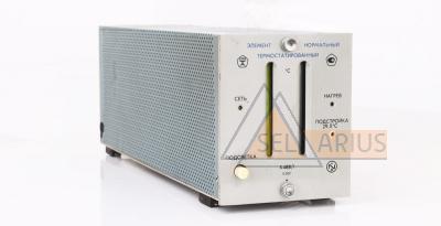 Элемент нормальный термостатированный Х488 фото1