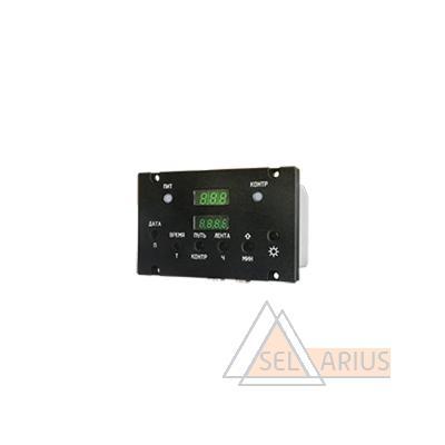 Блок индикации БИ-4Д - фото