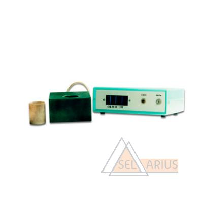 Измеритель содержания магнетита в пульпе ОКМЦ-3П