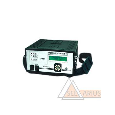 Газоанализатор ГИАМ-315 фото 1