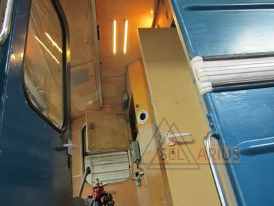 Потолочное освещение ПОКМ-1VR - фото 1