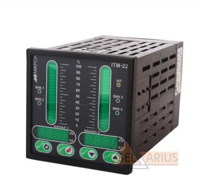 Индикатор микропроцессорный ИТМ-20