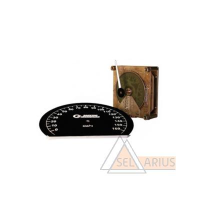 Индикатор стрелочный ИС1 - фото