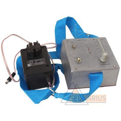 Индикатор тока рельсовых цепей ИСРК-25/50 фото 1