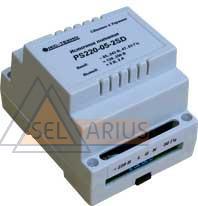 Источник питания стабилизированный PS220-05-2SD фото 1