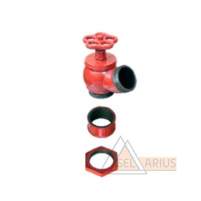 Клапаны пожарных кранов КПК-65-1 фото 1