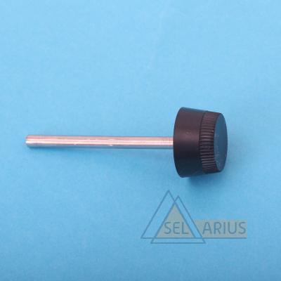 Ключ юстировочный на сахариметр СУ-5 - фото №1