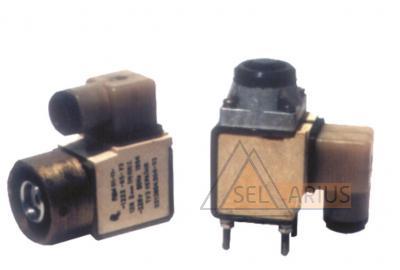 Привод электромагнитный ПЭМ-01