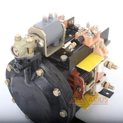 Контактор электропневматический ПКГ-525МР - фото 1