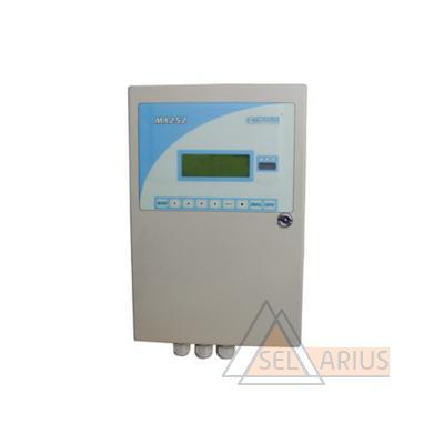 Контроллер учета энергоресурсов МЛ 252 - фото