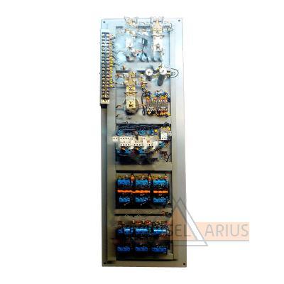 Крановая панель ТАЗ-63 (ирак.656.161.014-01)