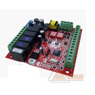 Контроллер M100-2BO-ПЛК - фото