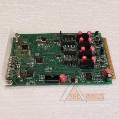 М4А модуль четырехканального линейного адаптера - фото №1