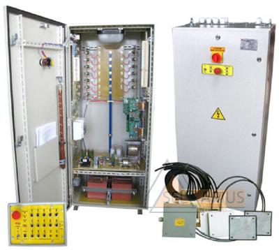 Магнитно-импульсные установки ИМ фото 1