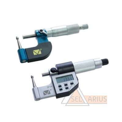 Микрометр трубный МТ (МТЦ)