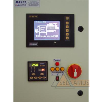 МЛ 517 система автоматического регулирования - фото
