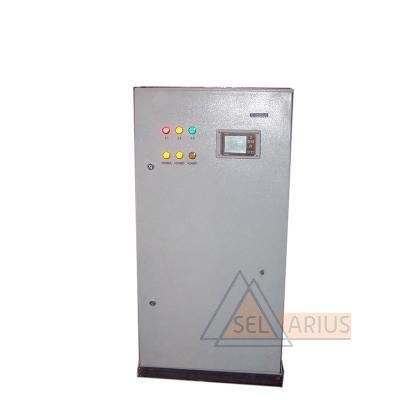 МЛ 530 система управления линиями подготовки шихты - фото