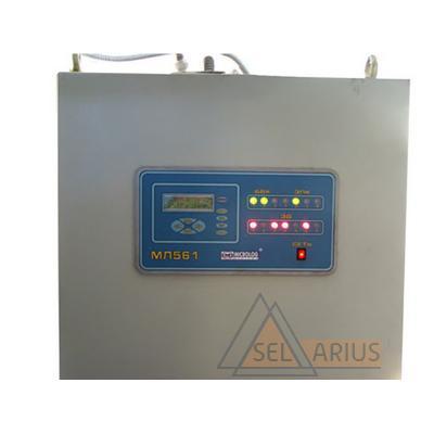 Система управления для наматывающих аппаратов МЛ 561