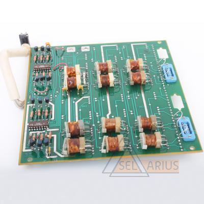 Модуль коммутатора ДВЭ 3.038.000-01 - фото №1