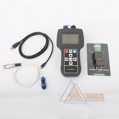 Модуль индикации температуры МИТ-2 фото 1