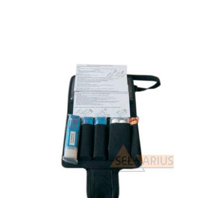 Одноразовый комплект химических тестов «Д-Тест-ОХТ» фото 1