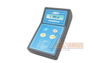 PH-метр pH-301