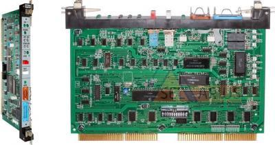 Модуль процессорный и сигнализации ПРЦ-7 - фото 1