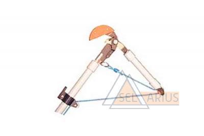 Приспособление для обрезки проводов ПРЛ-0