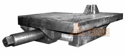Приспособление для осевого перемещения роторов ТР-82-388 - фото