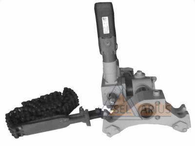 Приспособление для расточки отверстий в полумуфтах Т21-39-00-00 - фото