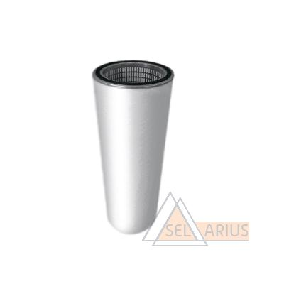 Пылеуловители - фильтры для газа - фото
