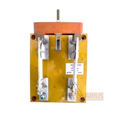 Разъединитель аккумуляторной батареи ГВ-22А - фото