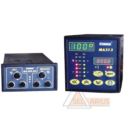Регуляторы соотношения параметров МЛ 313, МЛ 315 - фото