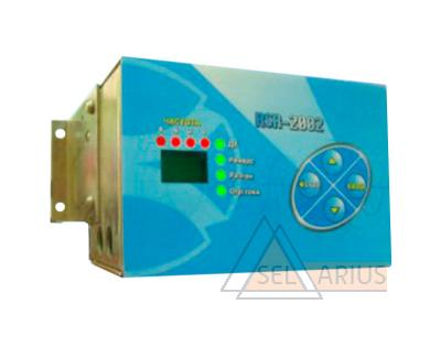 Регулятор частоты вращения RSR-2002 1