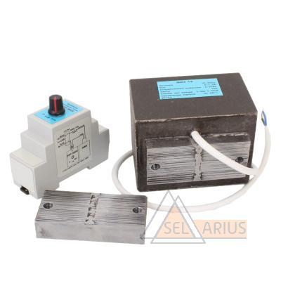 Регулятор пикового тока РПТ1-ЭМ68 фото 1