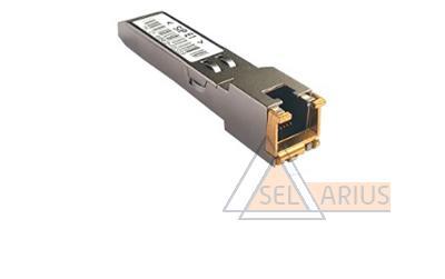 SFP VoIP E1 конвертер - фото