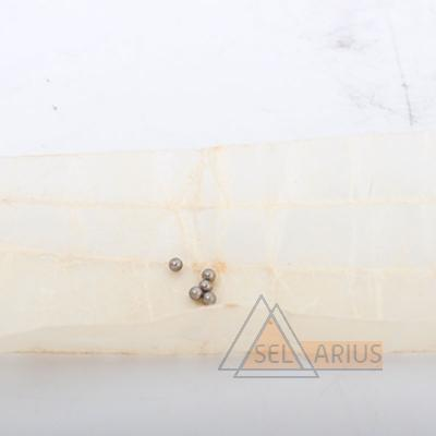 Шарики (1.588+-0,001)мм - фото