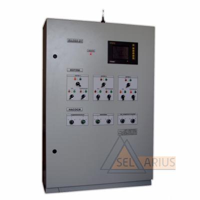 Система управления и диспетчерского контроля МЛ 360 - фото