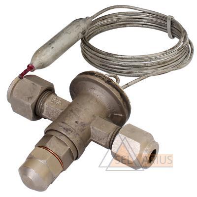 Терморегулирующий вентиль 12ТРВЕ-1.6 - фото