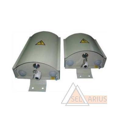 Устройства кабельные соединительные УКН-10x2, УКН-20x2 - фото